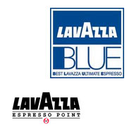 lavazza point kapslar