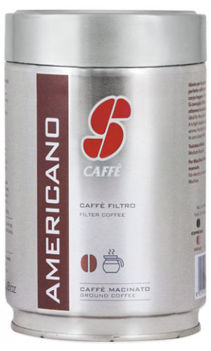 Essse Caffè Americano | 250g filter coffee