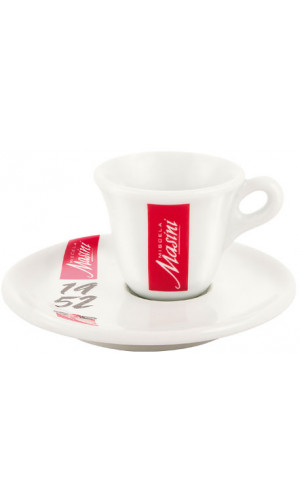 High quality cappuccino cup from Essse Caffè