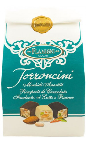 Flamigni Torroncini mit Frucht MIX
