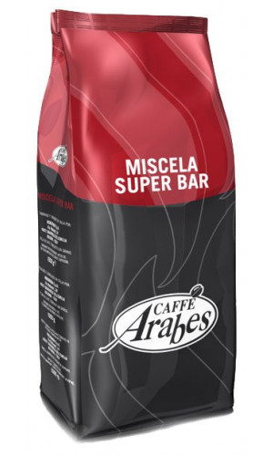Arabes Super Bar Espresso Coffee