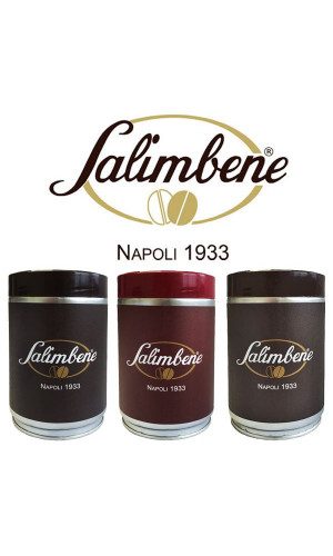 Salimbene coffee sampler