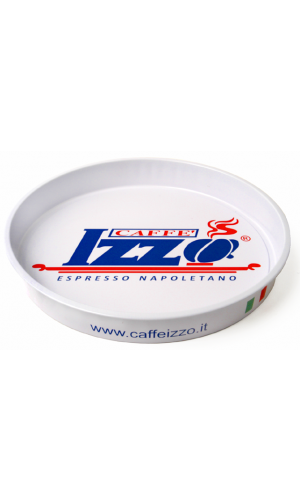 IZZO Coffee Tray New Design round