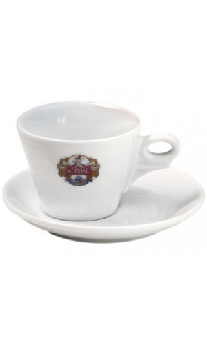 Mrs. Rose caffe Cappuccino Cup