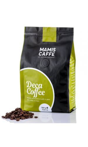 Mamis Caffè Deca Coffee - decaf