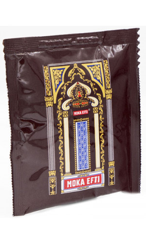 Moka Efti Coffee Extra Bar ESE Pod