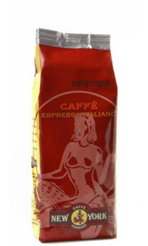 Caffe New York Super Crema